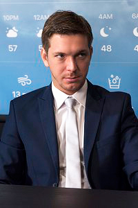Алексей Маетный