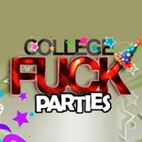 College Fuck Parties